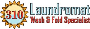 310 Laundromat Logo